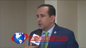 """Diputado Víctor Suarez dice La Soga """"El más buscado, no lo estaban buscando"""","""