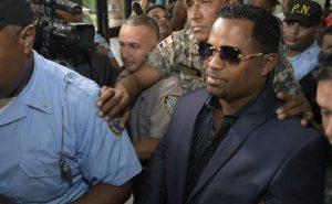 Dictan tres meses de prisión preventiva a La Soga