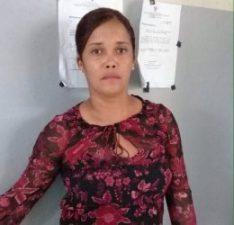 Detienen mujer por llevarle droga a su hijo a la cárcel