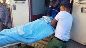 Empleado de Medio Ambiente ahorca su mujer y luego se suicida en Jarabacoa