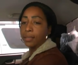 Un año de coerción a la mujer que le corto pene a su esposo