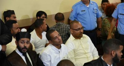 Ratifican prisión preventiva contra expresidente de la FED