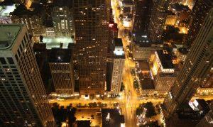 Chicago recibió 55,2 millones de turistas durante 2017