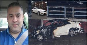 Dominicano muere en aparatoso accidente en autopista de Nueva York