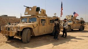 EEUU inicia retirada de Irak tras derrotar a ISIS