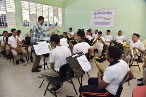 Politécnico El Corozo de Moca es un modelo de educación de calidad e inclusiva