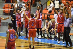 Basket Superior PN y GUG van por la cima; CDP y Sameji buscan salir de abajo