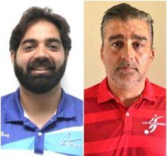 Entrenadores Zacarias y Vidal exponen cómo retomar actividades deportivas tras COVID-19
