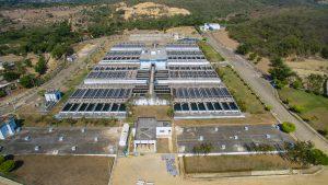 CORAASAN ajusta el programa de distribución de agua potable