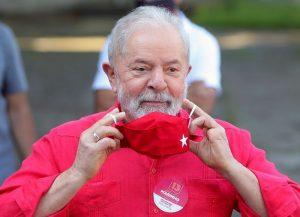 Un juez del Supremo brasileño anula todas las sentencias contra Luiz Inácio Lula da Silva