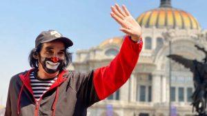 Payaso mexicano Cepillín muere a los 75 años