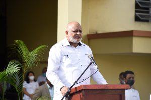Roberto Fulcar afirma el nuevo año escolar es verdadera apertura de la República Dominicana