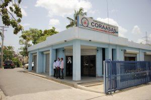 Coraasan realizará trabajos de mantenimiento en sistemas de Santiago Oeste